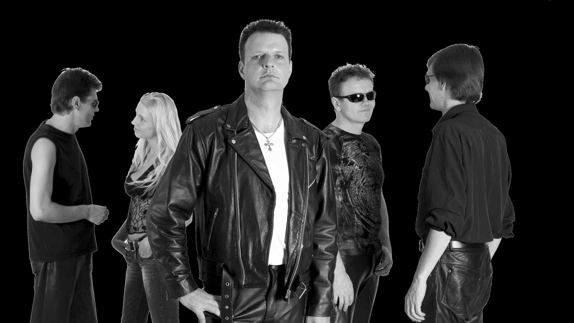 Depeche Road - die Depeche Mode Coverband