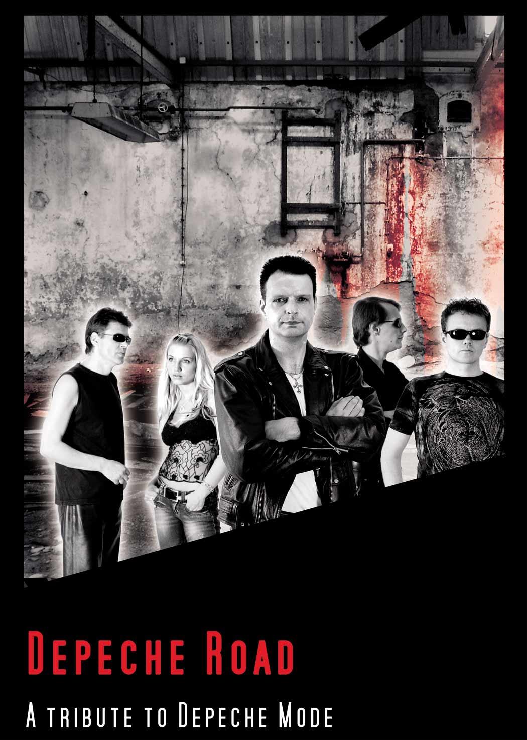 Depeche Mode Coverband