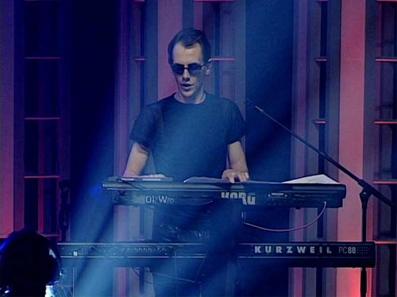 Depeche Mode Coverband zum Firmenevent
