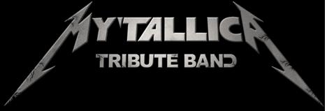 Logo Mytallica Tribute Band
