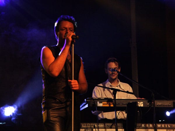 In Frankfurt/Oder